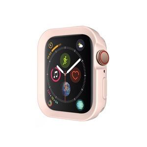 Чехол SwitchEasy Case 40 мм для Apple Watch 4, розовый