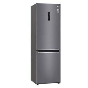 Холодильник LG GA-B459MLSL DoorCooling+