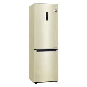 Холодильник LG GA-B459MESL DoorCooling+