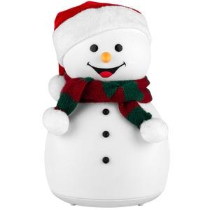 Настольная лампа Rombica LED Snowman (dl-A016)