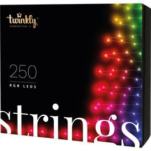 Умная гирлянда Twinkly Strings TWS-250STP