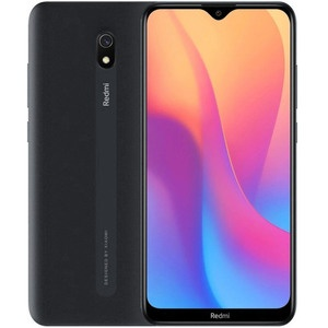 Смартфон Xiaomi Redmi 8A 32GB Midnight Black