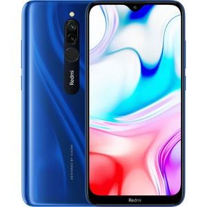 Смартфон Xiaomi Redmi 8 32GB Sapphire Blue