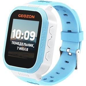 Детские умные часы GEOZON Classic Blue