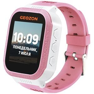 Детские умные часы GEOZON Classic Pink