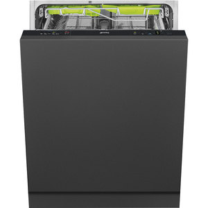 Встраиваемая посудомоечная машина Smeg ST5335L