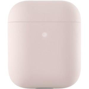 Чехол для AirPods uBear Touch Case CS54PS12-AP розовый чехол