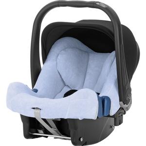 Чехол для детского автокресла Britax Roemer Baby-Safe Plus/SHR II, голубой