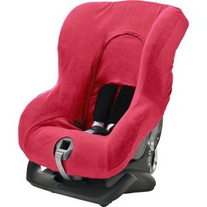 Чехол для детского автокресла Britax Roemer First Class Plus, розовый