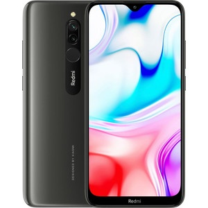 Смартфон Xiaomi Redmi 8 64GB Onyx Black
