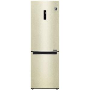 Холодильник LG GA-B 459 MEQZ DoorCooling+