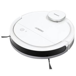 Робот-пылесос Ecovacs Deebot OZMO 902 White (DN5G.02)