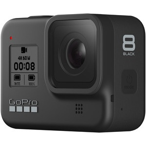 Комплект GoPro HERO8 Black Special Bundle (CHDRB-801)