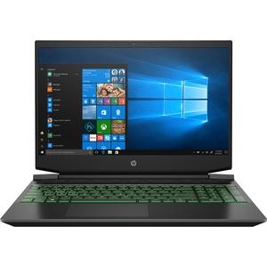 Ноутбук HP Pavilion Gaming 15-ec0002ur (8KE05EA)