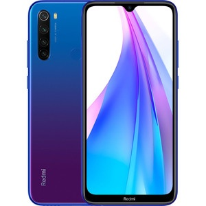 Смартфон Xiaomi Redmi Note 8T 32GB Starscape Blue