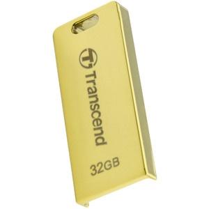 USB Flash drive Transcend JetFlash T3G 32GB Gold (TS32GJFT3G)
