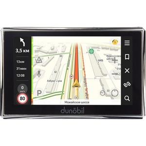 GPS-навигатор Dunobil Consul 5.0 Parking Monitor автомобильный навигатор