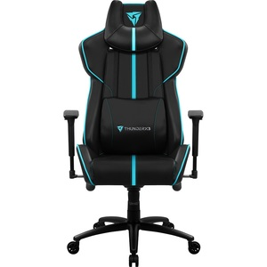 Компьютерное кресло ThunderX3 BC7 Black-Cyan AIR