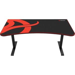 Компьютерный стол Arozzi Arena Gaming Desk Black