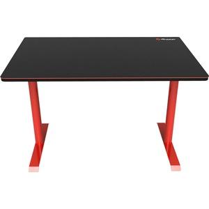 Компьютерный стол Arozzi Arena Leggero Gaming Desk Red
