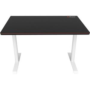 Компьютерный стол Arozzi Arena Leggero Gaming Desk White
