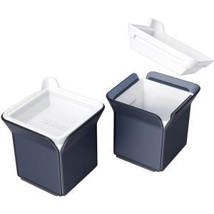 Набор форм для льда Zoku Cube ZK153