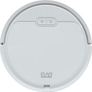 Робот-пылесос Elari SmartBot SBT-001W, белый
