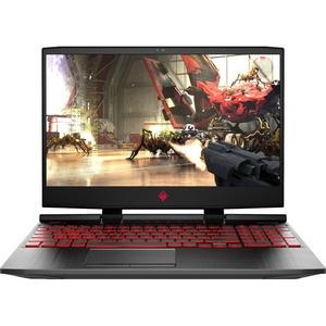 Ноутбук HP Omen 15-dc1075ur Shadow Black (8PK52EA)