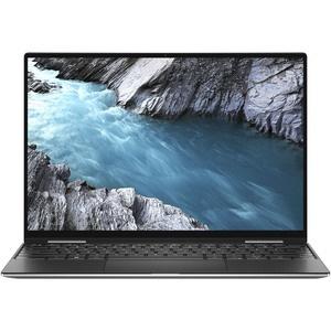 Ноутбук Dell XPS 13 серебристый (7390-3912)