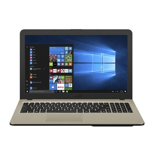 Ноутбук ASUS VivoBookMax X540BP-DM120T черный (90NB0IZ1-M01700)