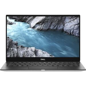 Ноутбук Dell XPS серебристый (7390-7087)