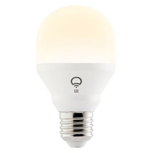 Умная лампа LIFX Mini White A19 E27