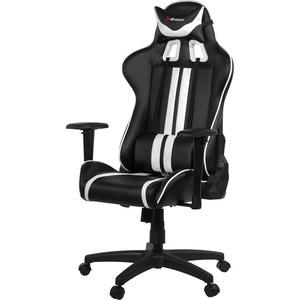 Компьютерное кресло Arozzi Mezzo V2 White
