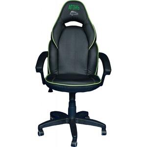 Компьютерное кресло АГОНЬ Jaguar, зеленый