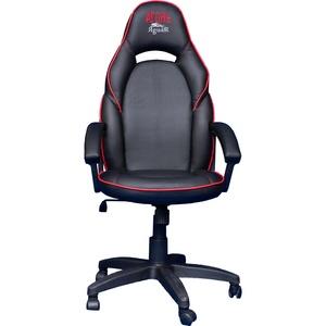 Компьютерное кресло АГОНЬ Jaguar, красный