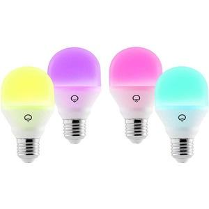 Набор умных ламп LIFX Mini Colour A19 E27