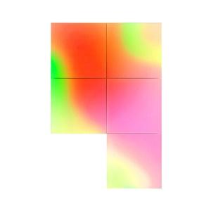 Умные панели LIFX Tile