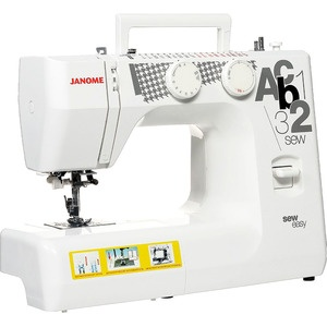Швейная машинка Janome Sew Easy