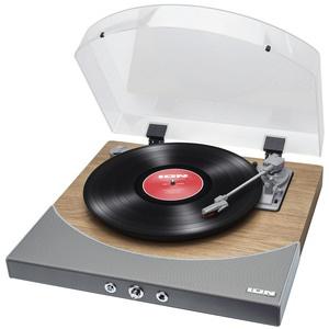 Проигрыватель виниловых пластинок ION Audio Premier LP Bluetooth