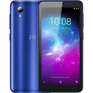 Смартфон ZTE Blade A3 синий