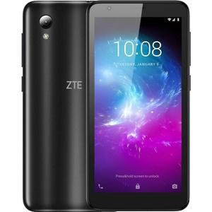 Смартфон ZTE Blade A3 черный