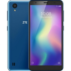 Смартфон ZTE Blade A5 синий