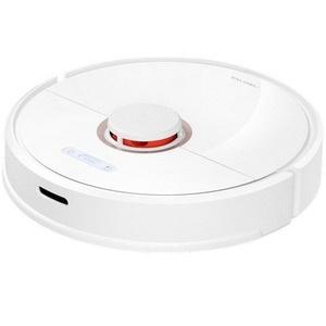 Робот-пылесос Xiaomi Roborock Vacuum Cleaner белый (S602-02)
