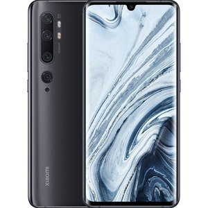 Смартфон Xiaomi Mi Note 10 128GB Midnight Black