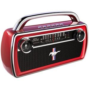 Радиоприемник ION Audio Mustang Stereo