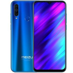 Смартфон Meizu M10 32 Гб Sea blue