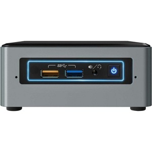 Неттоп Intel CMD-J3455 BOXNUC6CAYSAJ (950796)