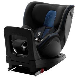 Детское автокресло Britax Roemer Dualfix M i-Size Cool Flow Blue Special Highline