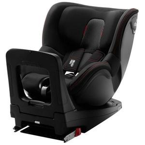 Детское автокресло Britax Roemer Dualfix M i-Size Cool Flow Black Special Highline