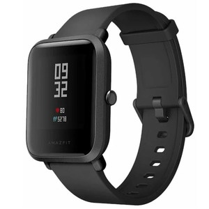 Умные часы Amazfit Bip lite A1915 black